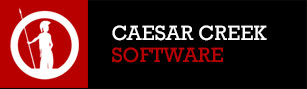 Caesar Creek Software